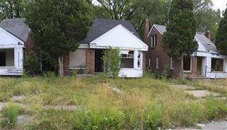Foreclosures Michigan