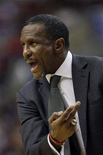 Dwane Casey