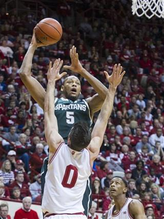 Adreian Payne, Will Sheehey
