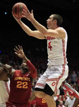 Anthony Booker, Aaron Craft