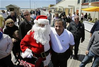 Chris Christie, Paul Tremitiedi