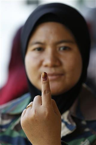 Malaysia Elections