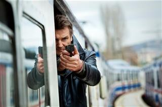 Film Review Taken 2