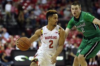 Melo Trimble, Stevie Browning