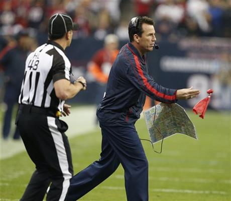 Gary Kubiak