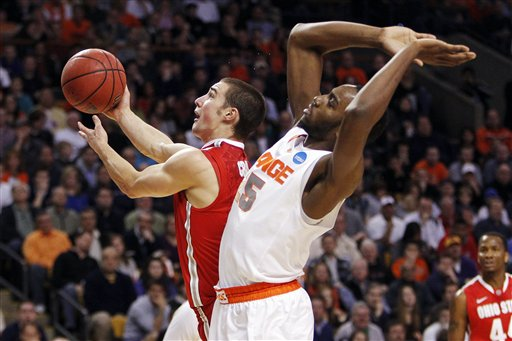 Aaron Craft, Rakeem Christmas