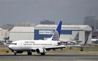 Airlines Uniteds Growth Plans