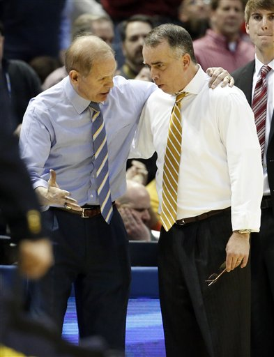 John Beilein,  Mike Young