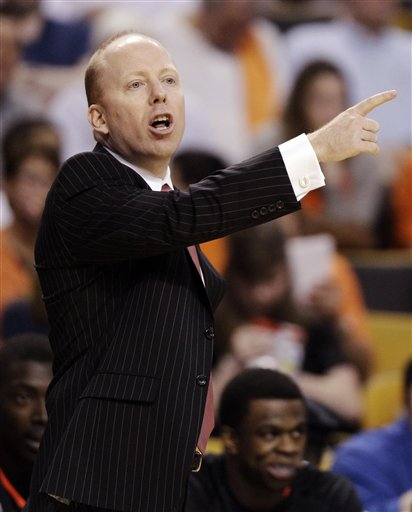 Mick Cronin