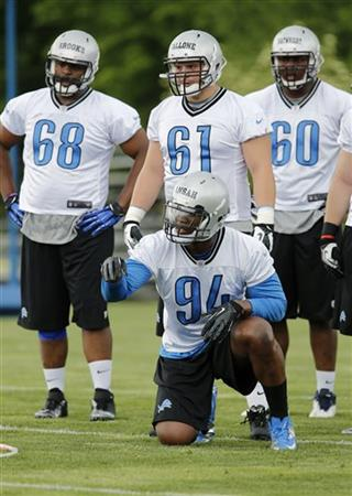 Ezekiel Ansah, Michael Brooks, Scott Valone, Xavier Boatwright