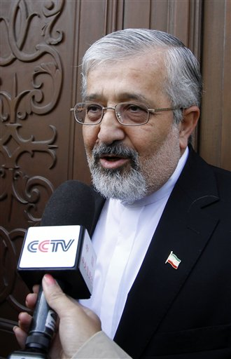 Ali Asghar Soltanieh
