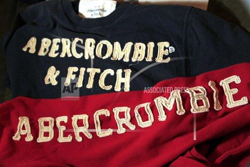Abercrombie-&-Fitch-CEO-Flight-Manual