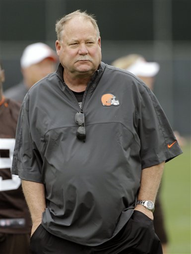 Mike Holmgren