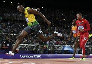 YE London Olympics Athletics Men