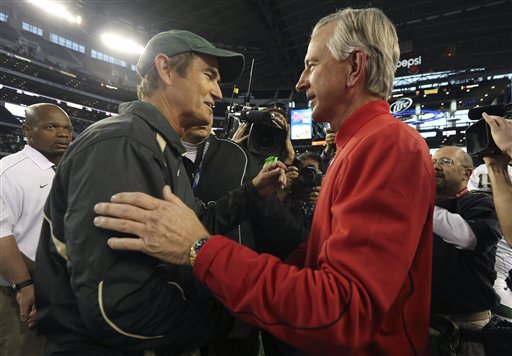 Tommy Tuberville, Art Briles