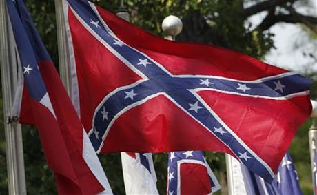 Confederate Flag Future