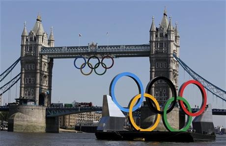 London Olympics