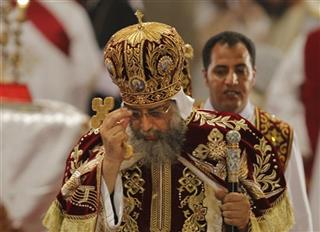 Pope Tawadros II