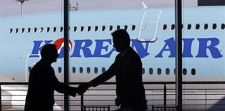 Delta-Korean Air Partnership