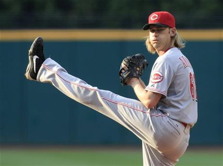 Bronson Arroyo