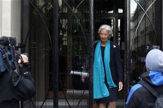 France Lagarde Investigation