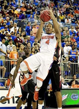 Florida St Florida Basketball