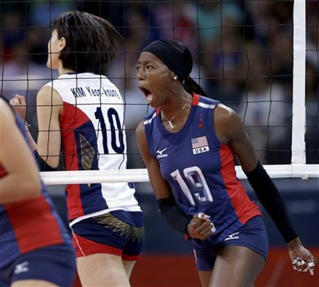 Kim Yeon-Koung, Destinee Hooker