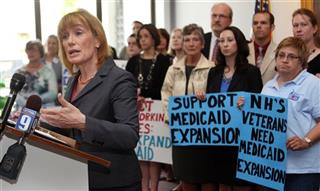 XGR Medicaid Expansion