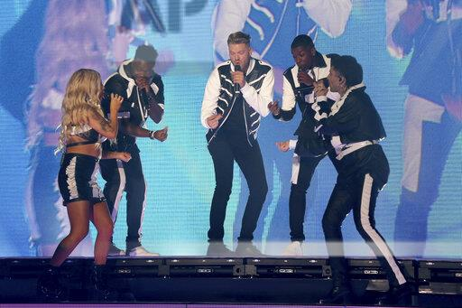 Pentatonix in Concert - Los Angeles