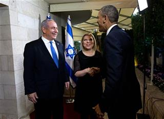 US Obama Mideast Israel