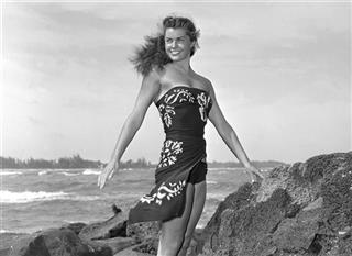 Obit Esther Williams