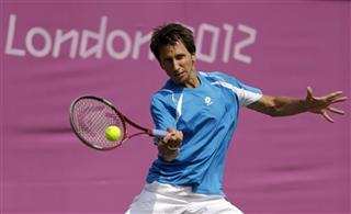 Sergiy Stakhovsky