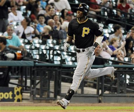 Starling Marte
