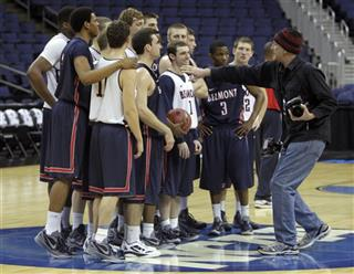 NCAA Belmont Basketball