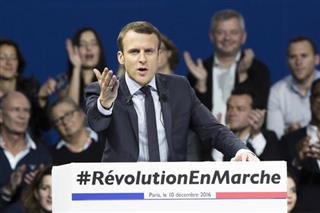 France Election Twists and Turns