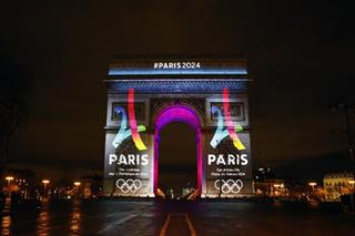 France Paris 2024 Bid