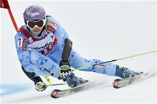 SWITZERLAND ALPINE SKIING WORLD CUP FINAL