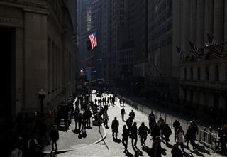 Dow Record Still Gloomy
