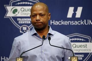 Jerry Reese