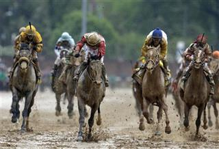 Preaknees Preview Horse Racing
