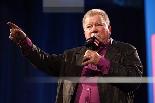 2020 C2E2 - Day 3 - William Shatner Spotlight