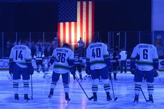 Rocking Comets Hockey