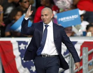 Armando Cristian Prez, Pitbull