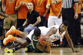 Marcus Smart, Anthony Collins