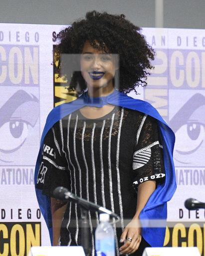 """2017 Comic-Con - """"Game of Thrones"""""""