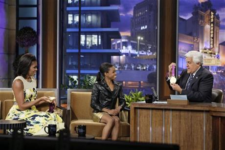 The Tonight Show with Jay Leno - Season 20