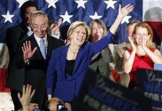 Elizabeth Warren, Bruce Mann