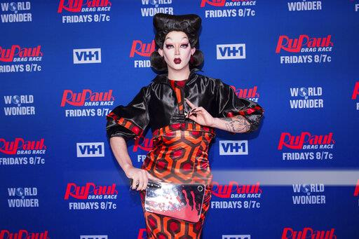"NY ""RuPaul's Drag Race"" Season 12 Special Event"