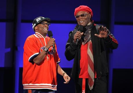 Samuel L. Jackson, Spike Lee