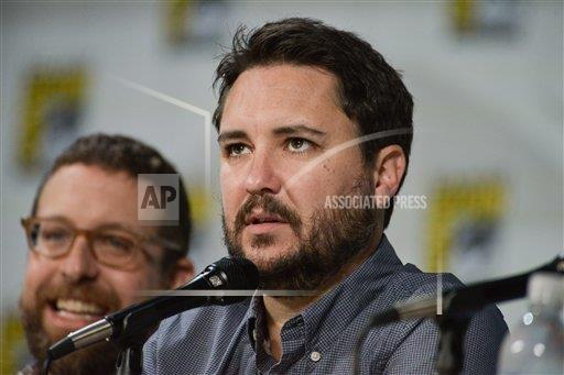 inVision Richard Shotwell/Invision/AP a ENT CA USA INVW 2014 Comic-Con - The Big Bang Theory